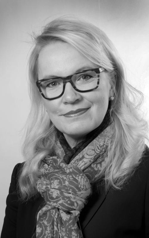 Anna-Maria Wiljanen. Kuva Matias Uusikylä